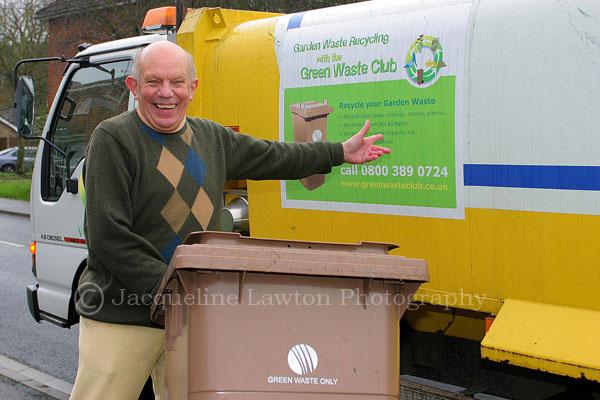 Green Waste Club