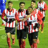 Chelsea v PSV Under 21's