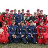Red Devils - The Parachute Regiment