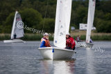 winds drop at Frensham Ponds SC for the 10 Hour Race 2014