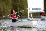 Sail No 3468 ~ S Taylor, Kingsmead SC