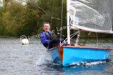 Sail No 5041 ~ Martyn Hawkins, Kingsmead SC