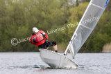 Sail No 5406 ~ J Simpson, RYA