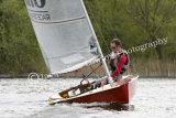 Sail No 4803 ~ Godfrey Clark, Fishers Green SC