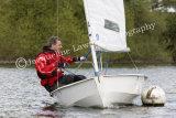 Sail No 4356 ~ N Hird, Kingsmead SC