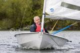 Sail No 4970 ~ R Hamilton, Kingsmead SC