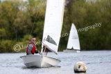 Sail No 5373 ~ Phil Sturmer, Royal Burnham SC