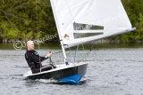 Sail No 5466 ~ Paul Playle, Island Barn SC