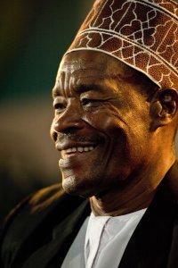 Makame Fake, a Zanzibar legend