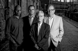Proudfoot - the band