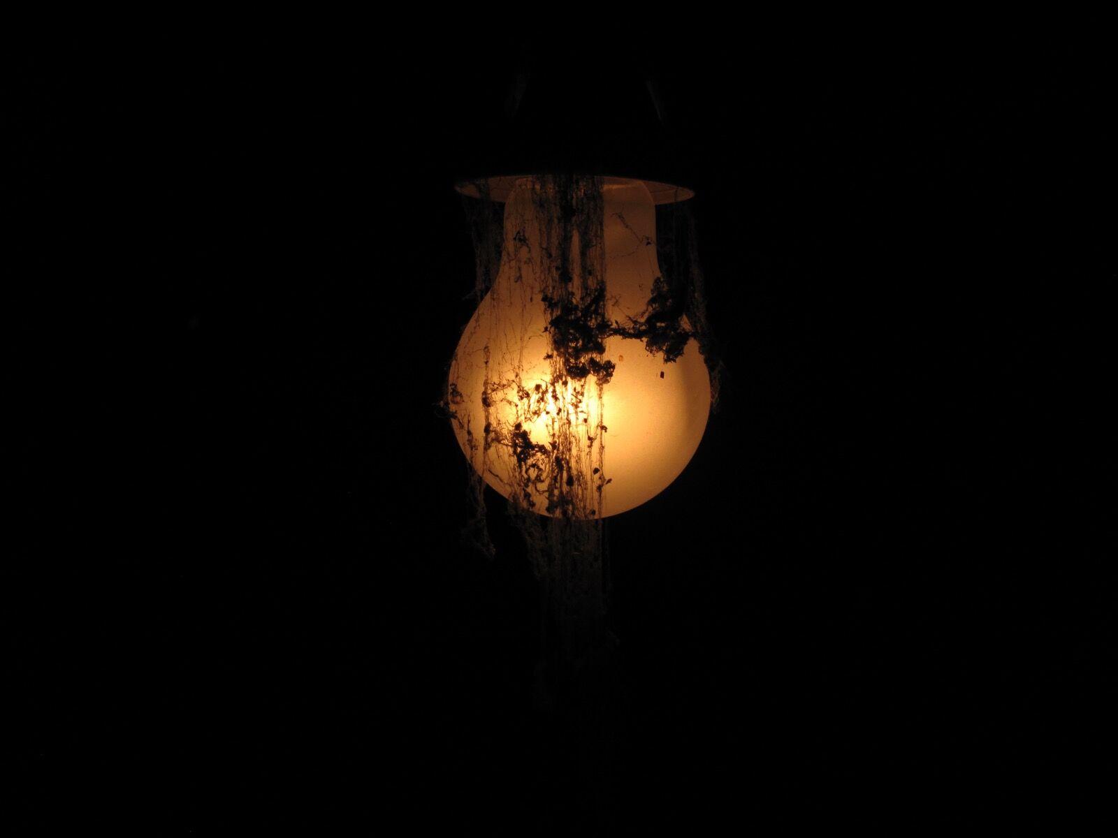Ghost Lightbulb / 2
