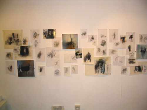 Derby city gallery show