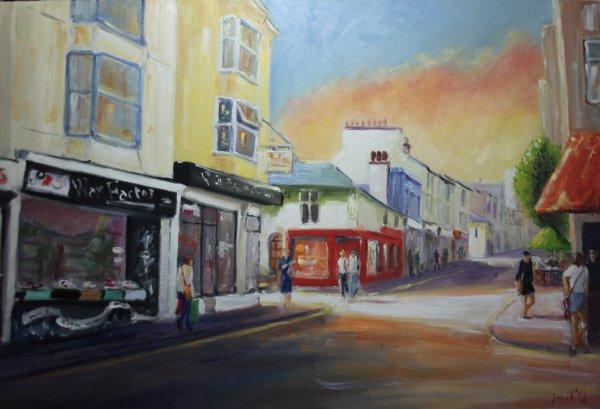 Wax Factor, Brighton;sold