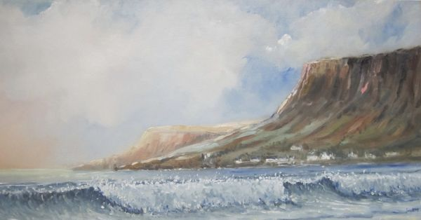Fairhead, Northern Ireland; sold