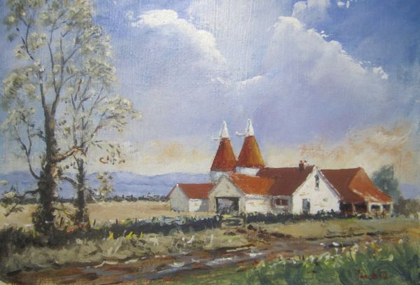 Somewhere in Kent; Sold