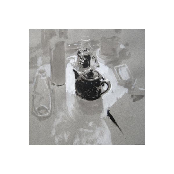 bridget's teapot