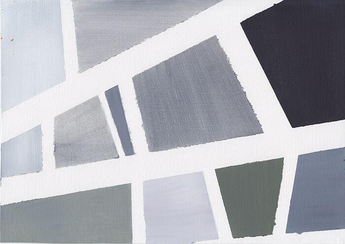 Grey Geometric