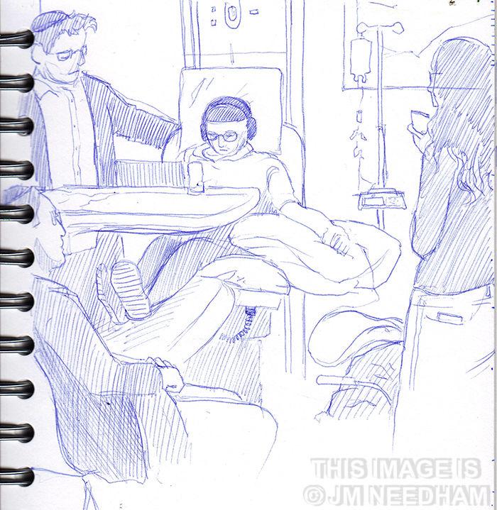 TYA Treatment Centre 9