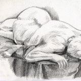 Life Drawing: Fay II