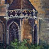 Cambridge Architecture I