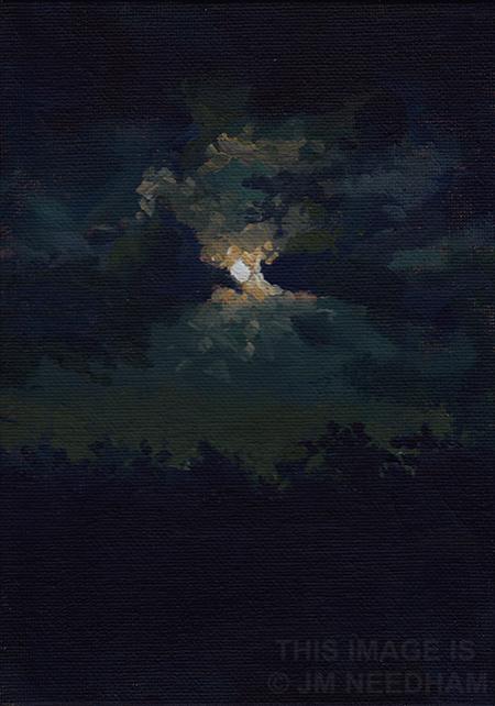 September Nocturne