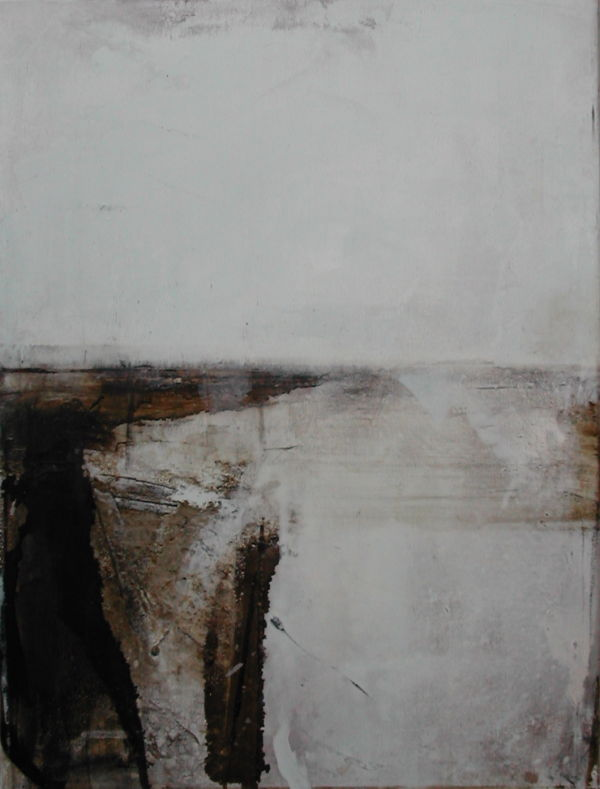Mist 80x60cm on canvas SOLD