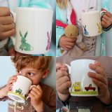 Fine bone China Cups & Other samples