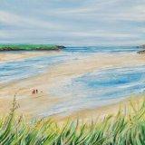 Rock Beach - Cornwall