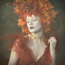 The Mists Of Autumn