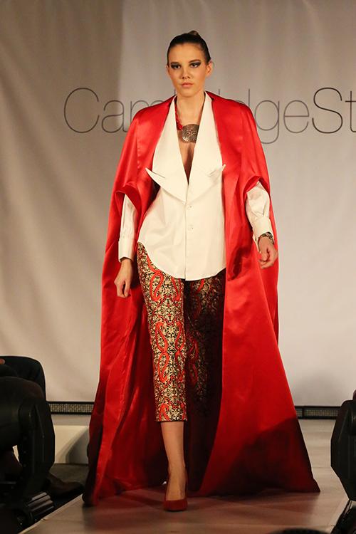 Cambridge Style Week 3