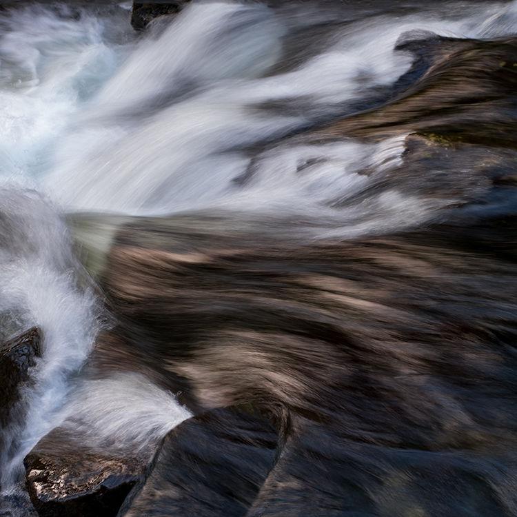 Llanberis Afon Arddu
