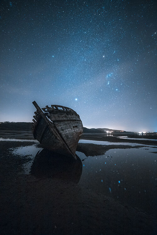 Dulas Astro Boat 3