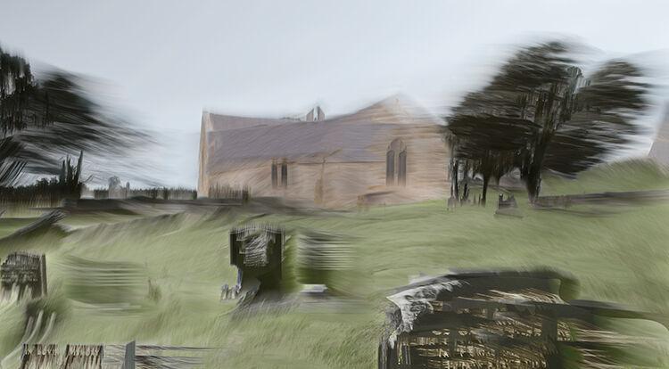Eglwys Sant Baglan