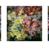 Garden Triptych