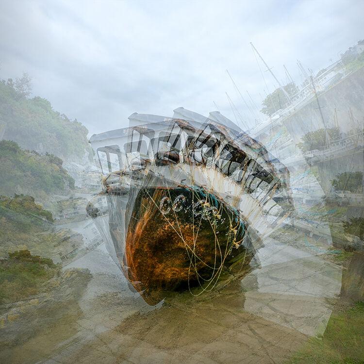 Holyhead boat