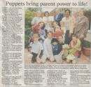 Wokingham Times 5th July 2007