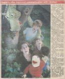 Twyford Advertiser 21st September 2006