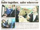 Twyford Advertiser 29th November 2007