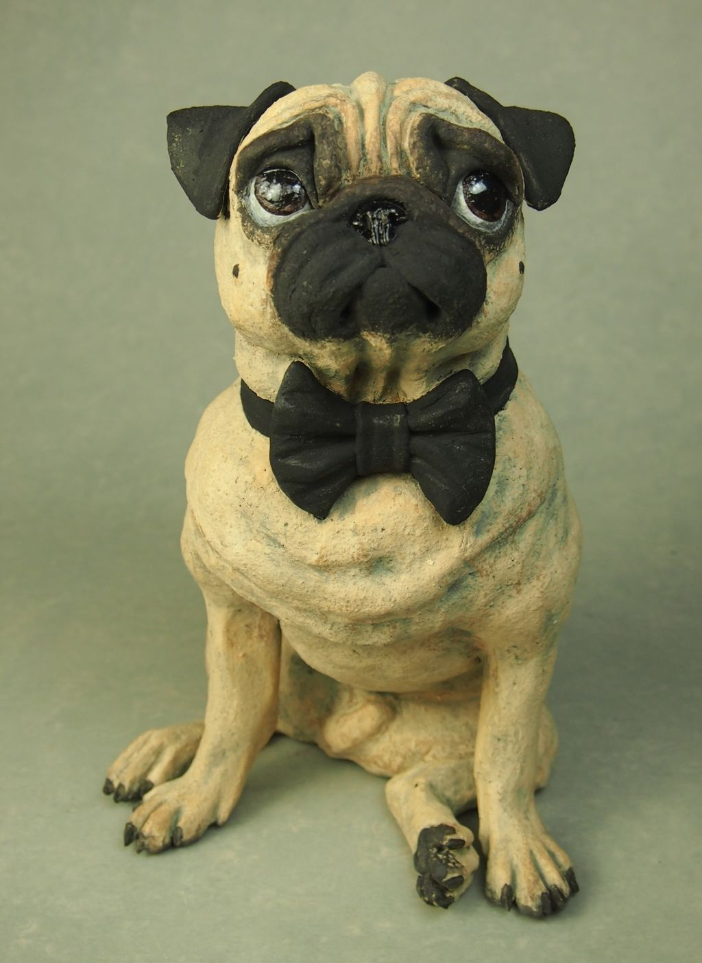 Party Pug, 2019