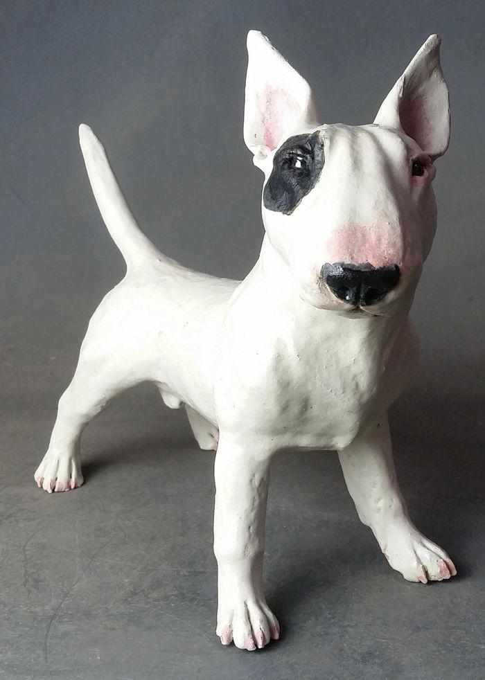 Bull Terrier 2017