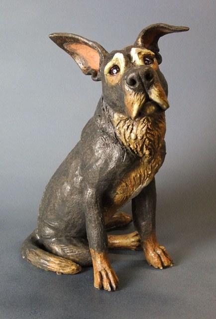 """""""Ernest"""" Dog 2012"""