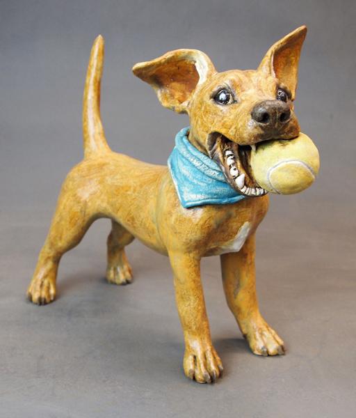 Ginger Mutt, 2015