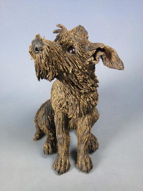 Scruffy Mutt 2011