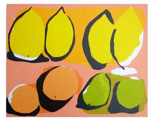 Oranges, lemons & imes