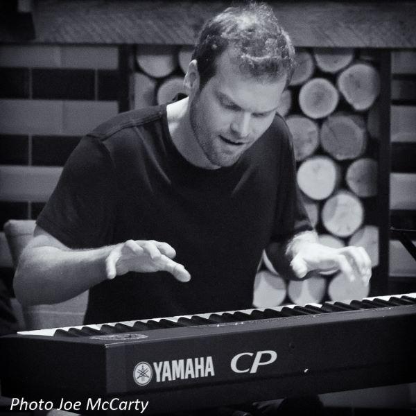 Andrew McCormack 1