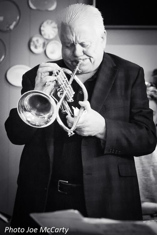 Bruce Adams 2