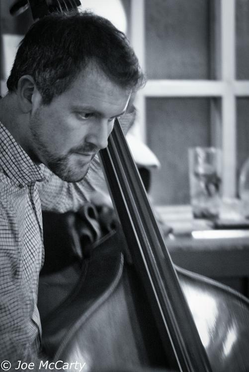Darren McCarthy 4