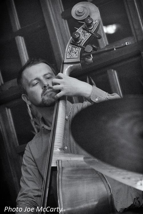 Darren McCarthy 3