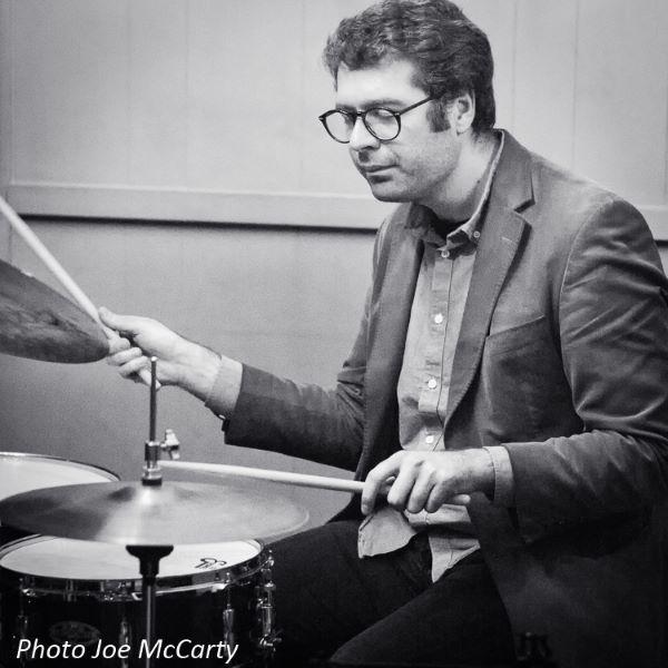 Dave Ingamells 1