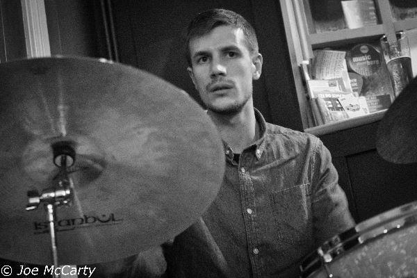 Dave Storey 1